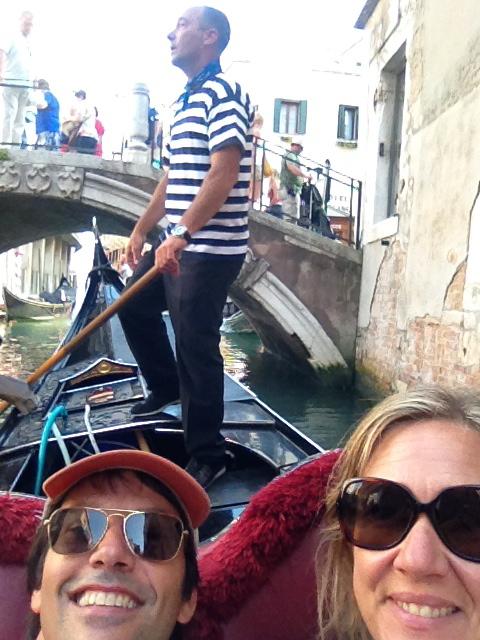 Gondola!