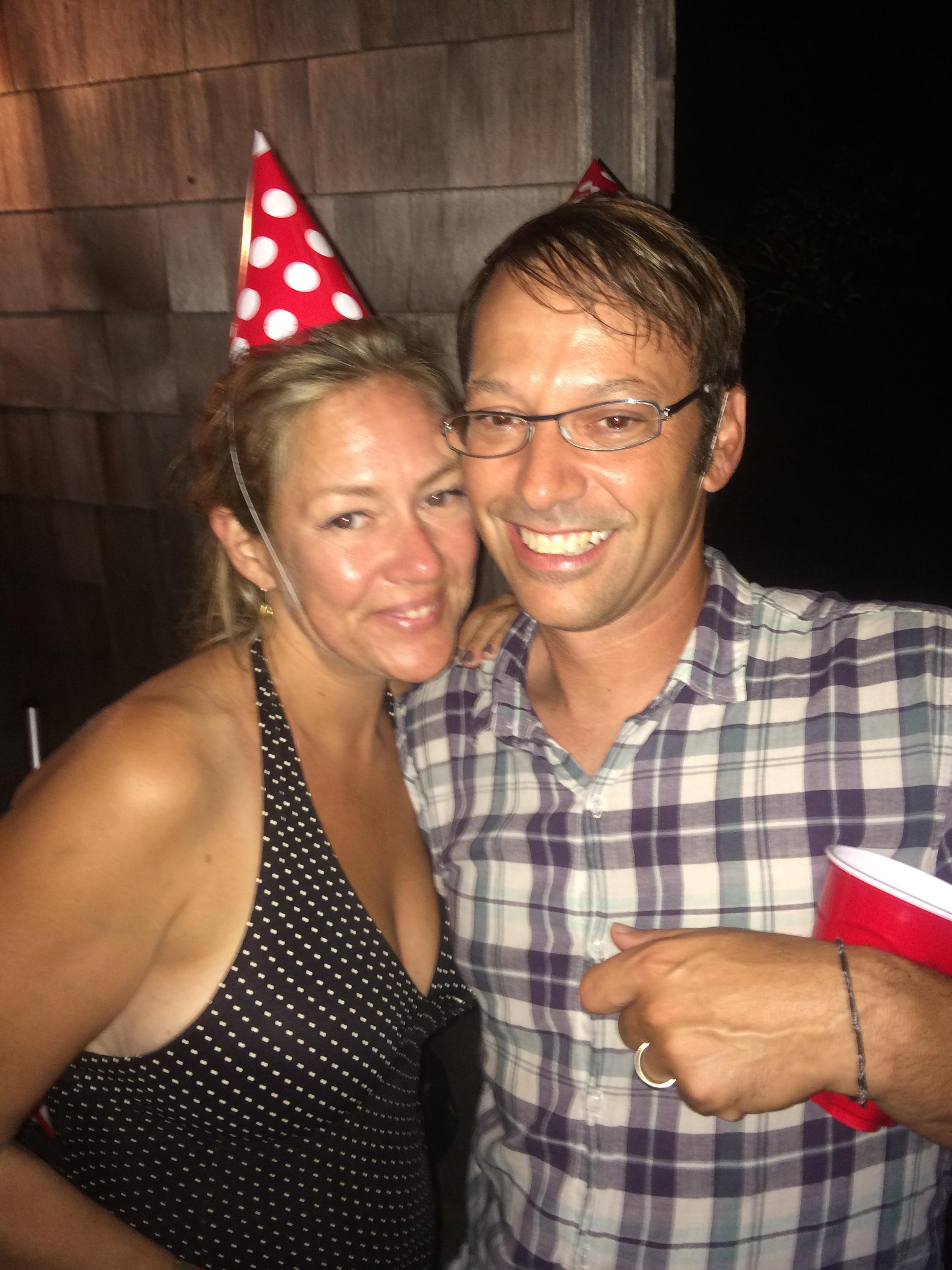 Yes, We Love Birthdays