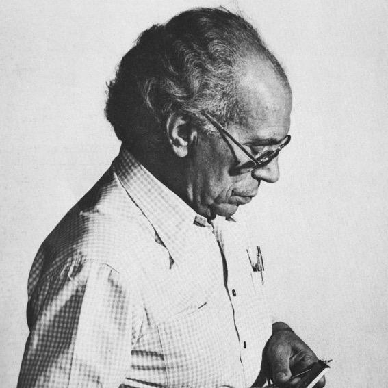 Joaquim Tenreiro