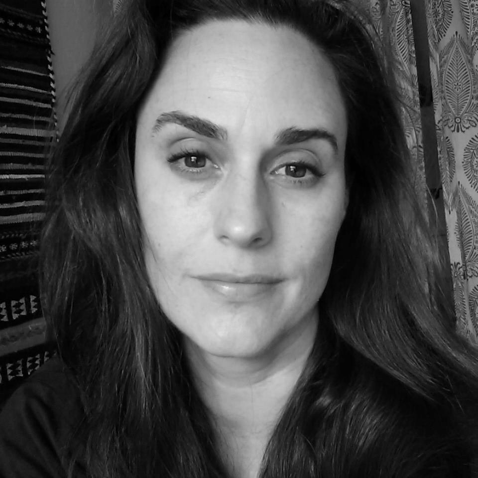 Reclaim podcast Randi Buckley