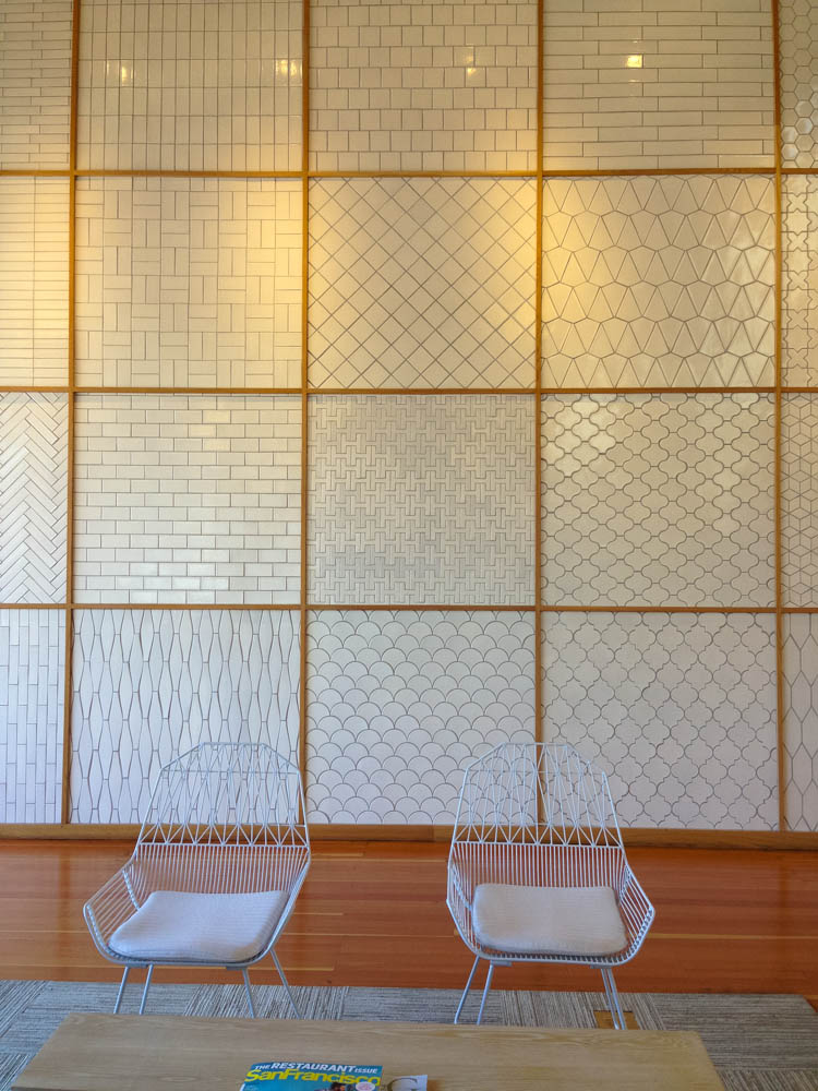Fireclay Tile San Francisco