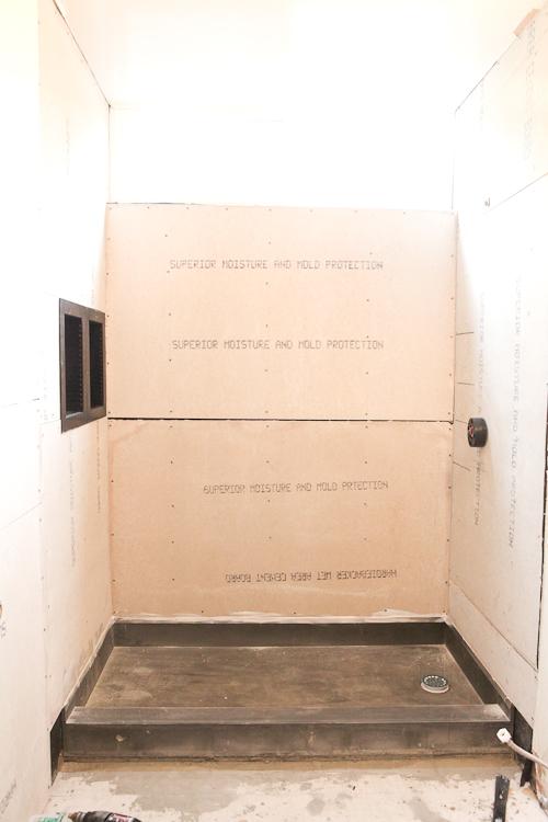 Tile Redi Shower Pan Installation Tips