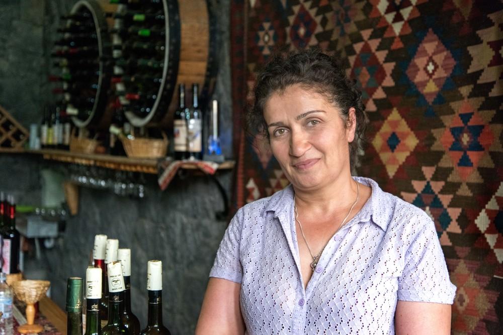 Areni Winery