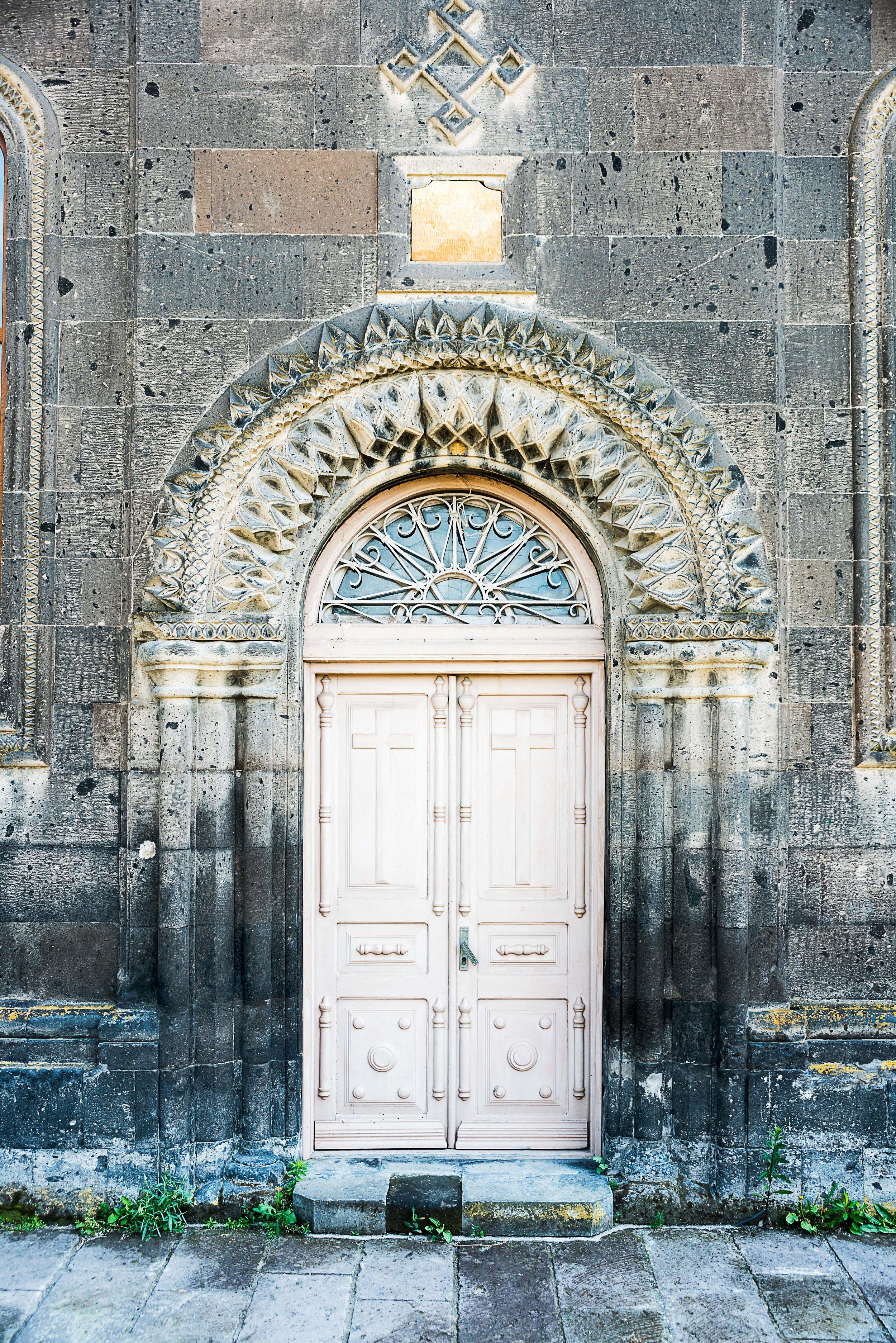 Surb Nishan Church