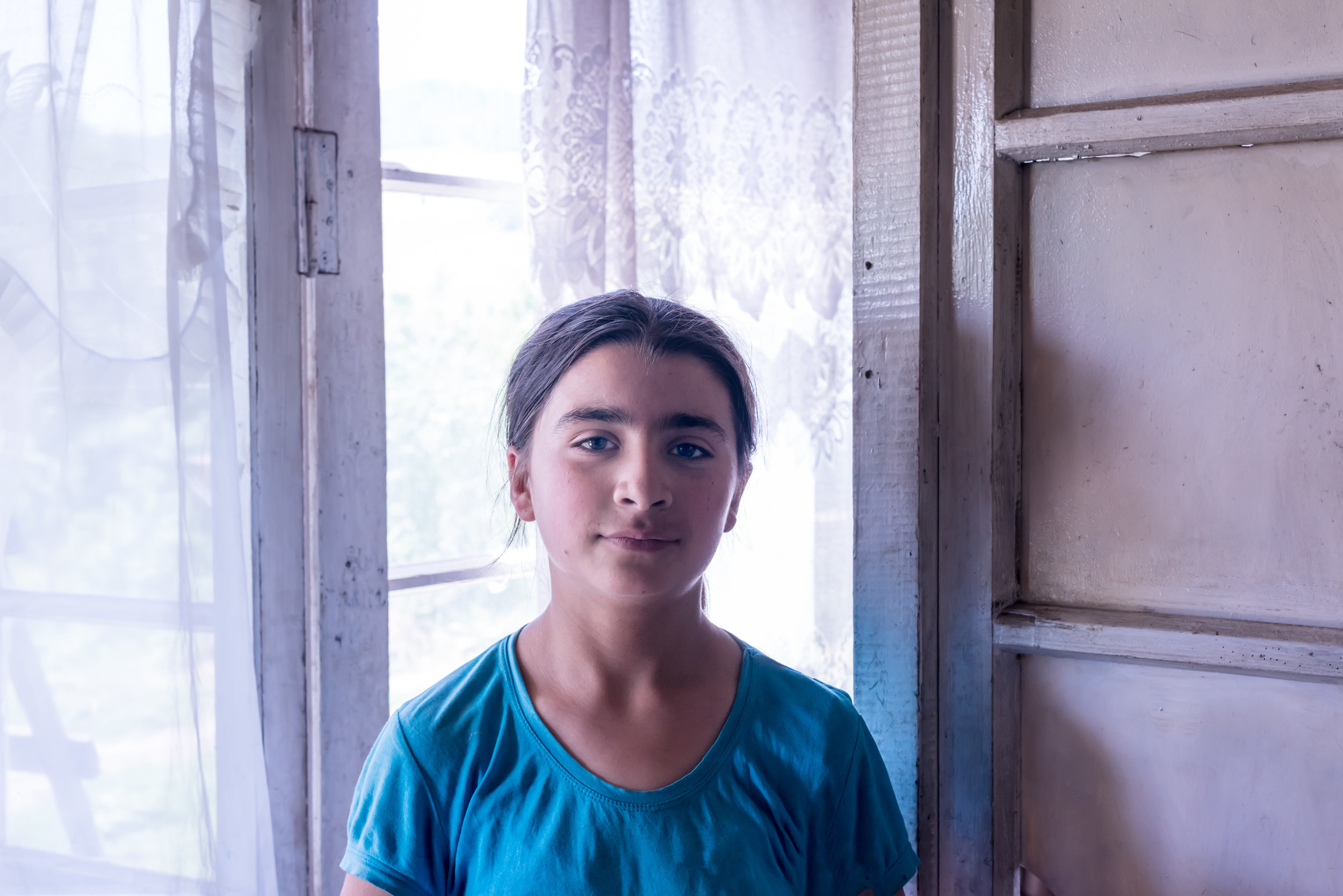 Raising our girls to be smart, empowered women will keep Armenia strong and moving forward.
