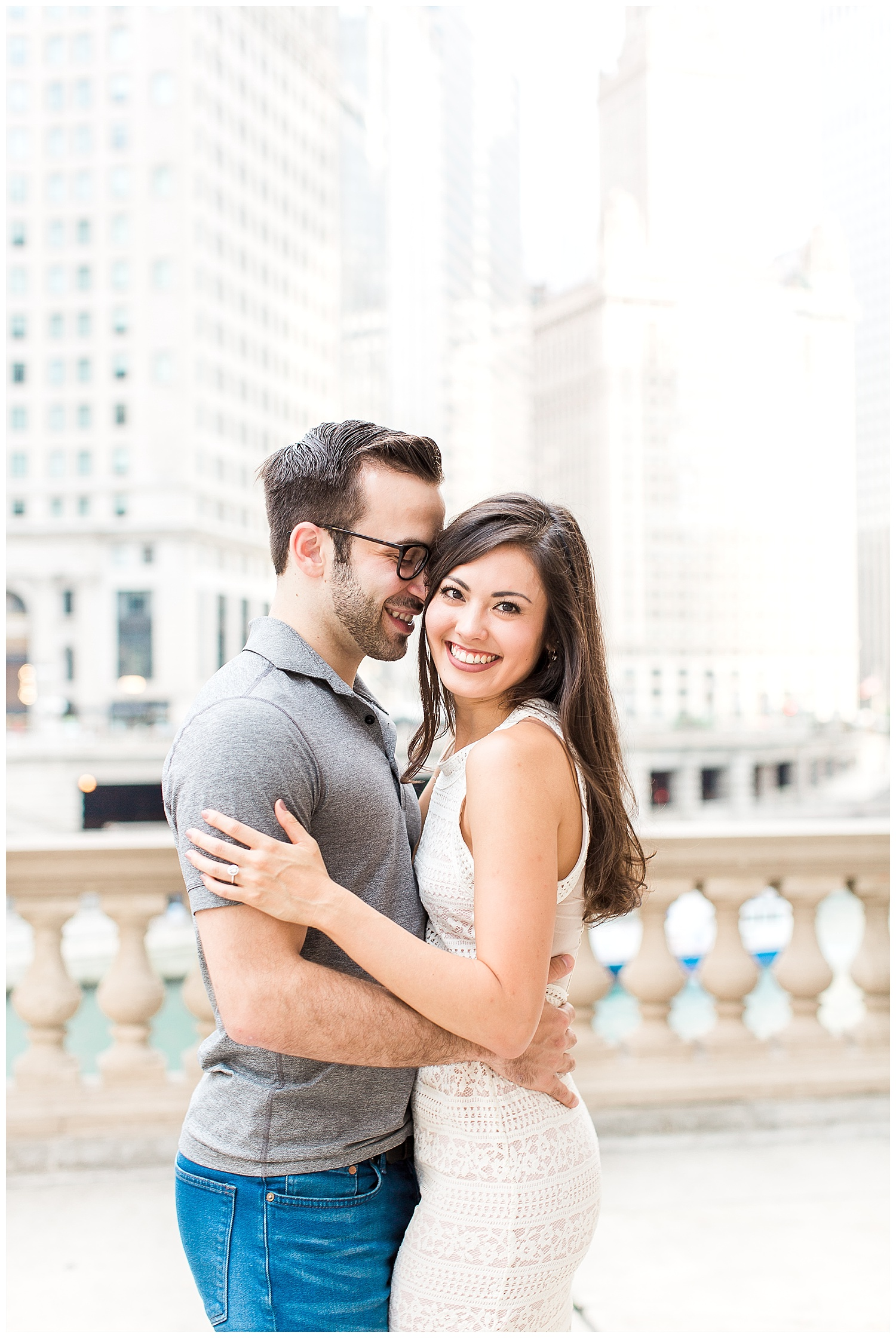 ballet-downtown-chicago-engagement-session-1