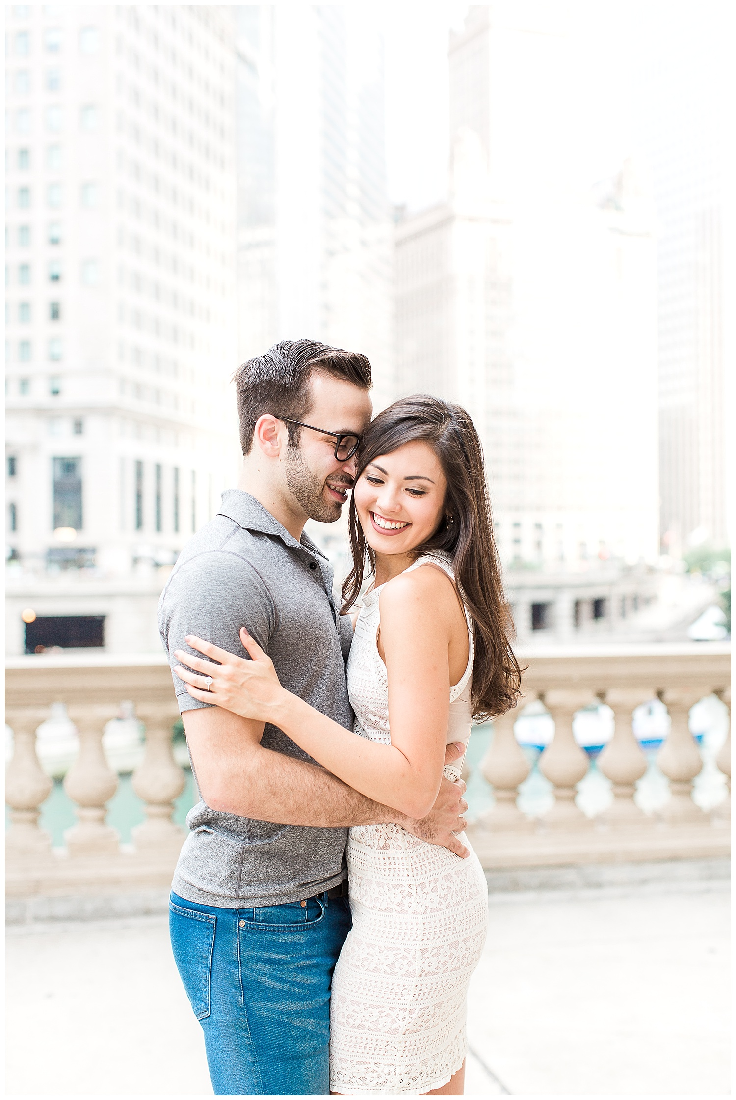 dancers-downtown-chicago-engagement-session-1