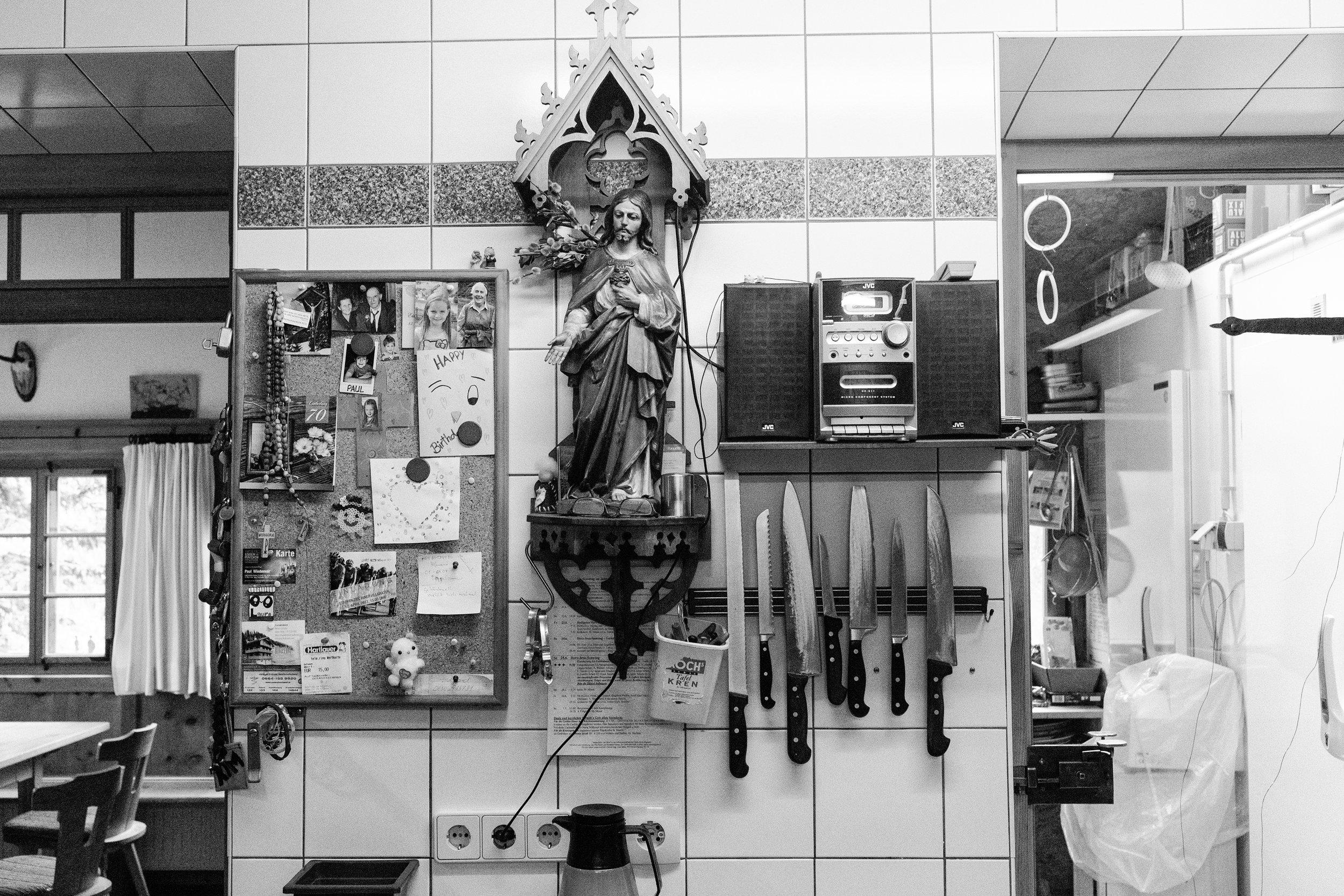 Badl Herrgottswinkel