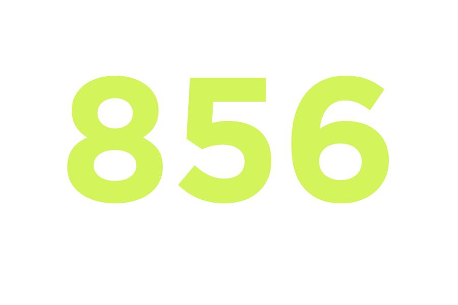 People volunteer at C4 - 26% increase from 2016
