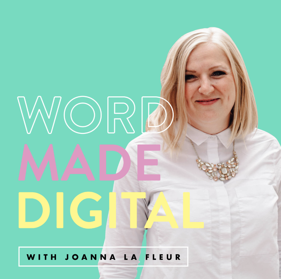 WORD MADE DIGITAL - JOANNA LA FLEUR INTERVIEWS JON THOMPSONWhy creatives need more biblical literacy, and the very real danger of making visuals into idols in our visual culture