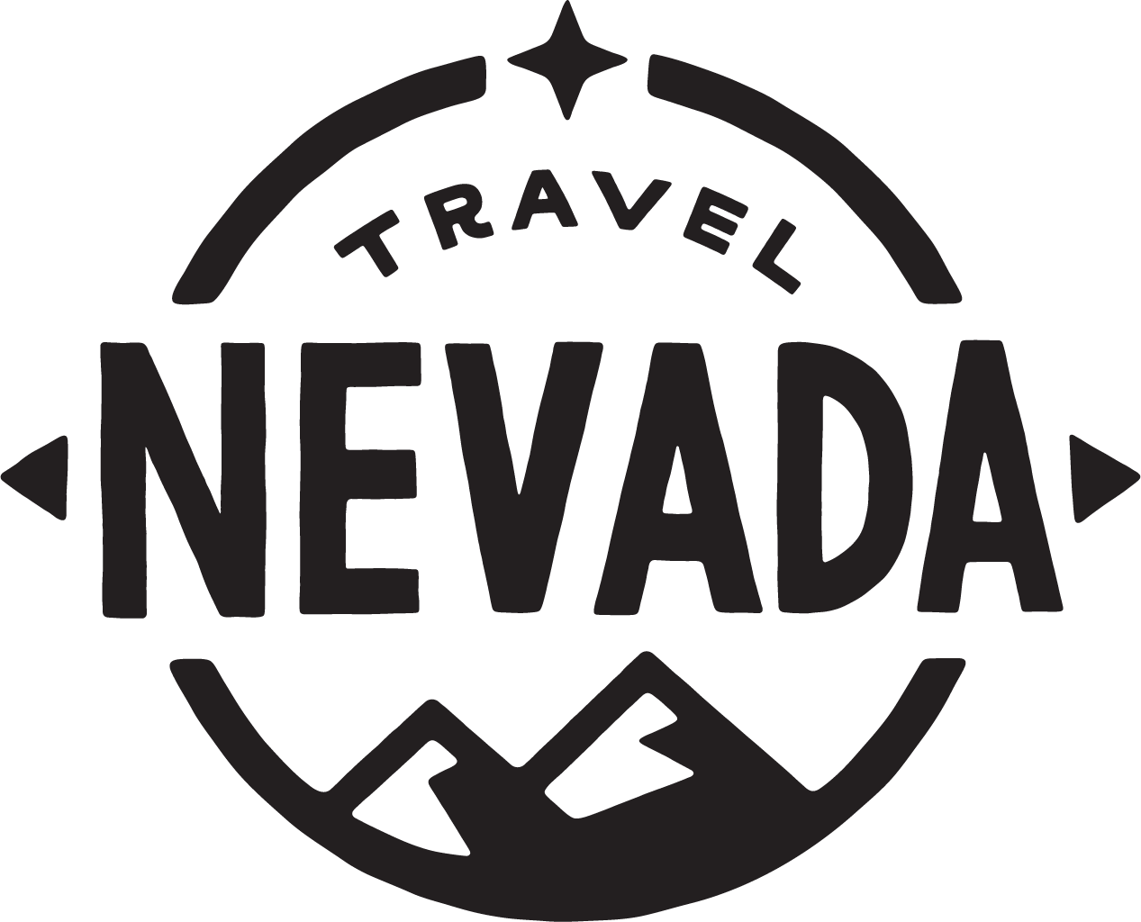 TravelNevada Mtns Main Logo-Black.png