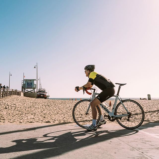 Catch a break . . . . #a7rii #bike #athlete #sport #california