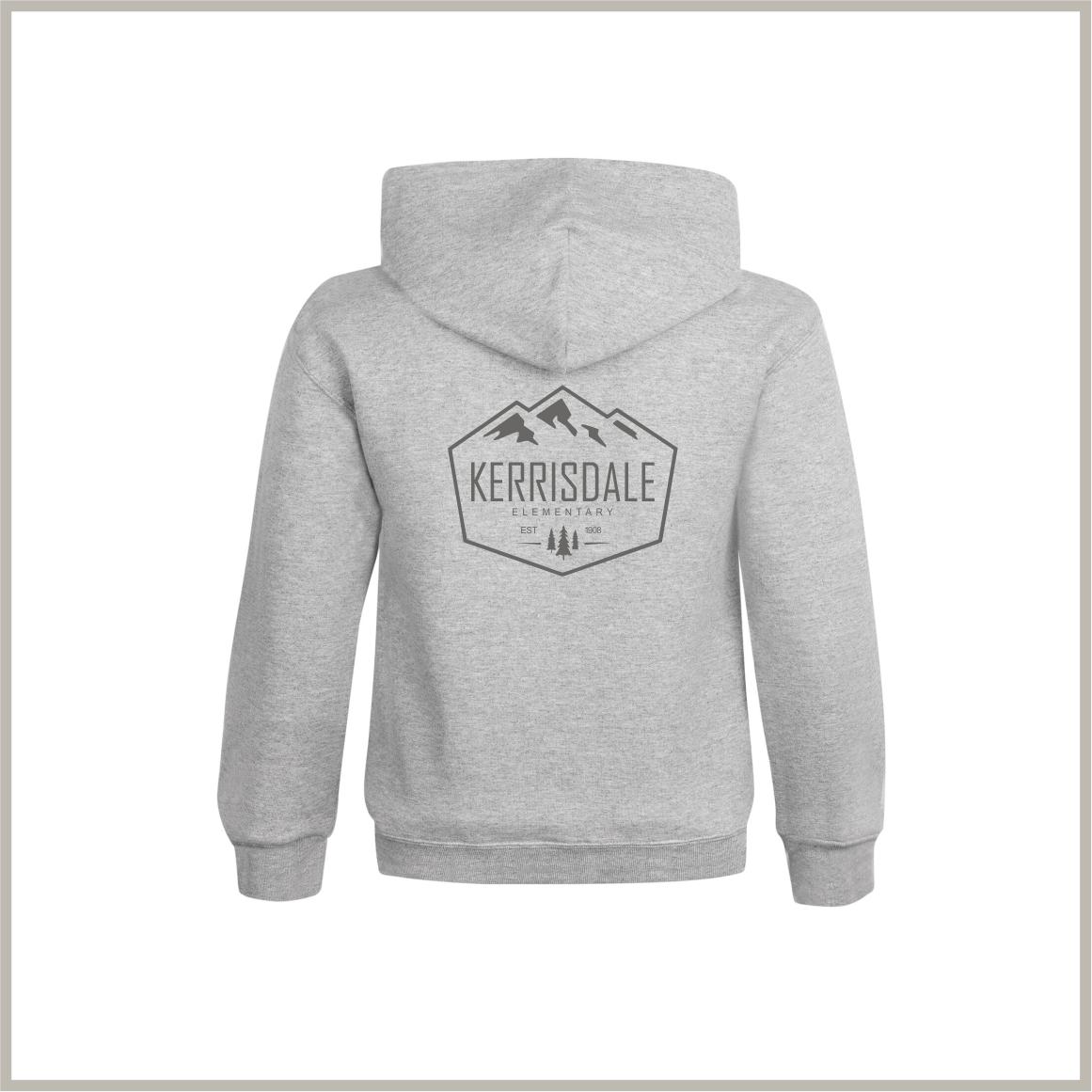 kids zip hoodie grey back.png