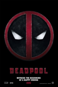 Episode 2 - Deadpool