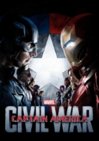 Episode 1 - Captain America: Civil War