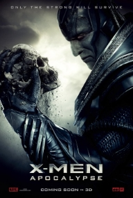 Episode 3 - X-Men: Apocalypse