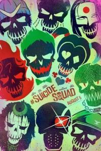 Episode 12 - Suicide Squad