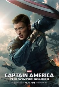 Episode 16 - Captain America: The Winter Soldier