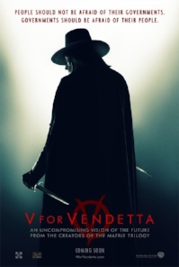 Episode 24 - V for Vendetta