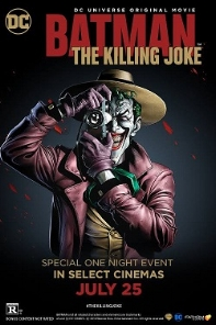 Episode 27 - Batman: The Killing Joke
