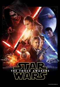 Episode 30 - Star Wars: The Force Awakens