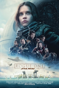 Episode 31 - Rogue One: A Star Wars Story