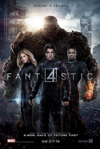 Episode 33 - Fantastic Four (2015)