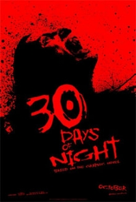 Episode 34 - 30 Days of Night