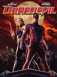 Episode 36 - Daredevil (2003)