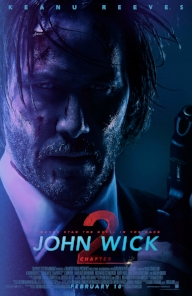 Episode 39 - John Wick: Chapter Two