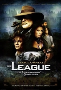 Episode 40 - The League of Extraordinary Gentlemen