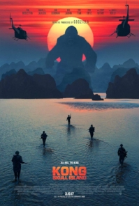 Episode 42 - Kong: Skull Island