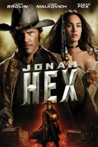 Episode 43 - Jonah Hex