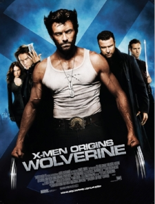 Episode 48 - X-Men Origins: Wolverine