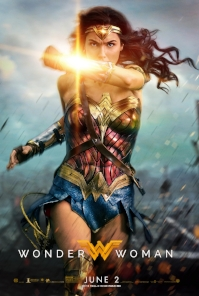 Episode 54 - Wonder Woman (2017)