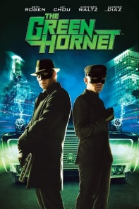 Episode 55 - The Green Hornet