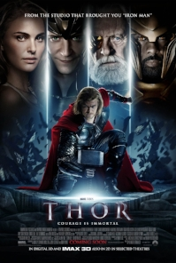 Episode 56 - Thor