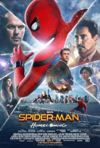 Episode 59 - Spider-Man: Homecoming
