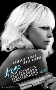 Episode 62 - Atomic Blonde