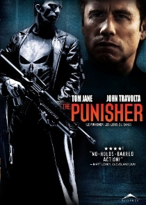 Episode 63 - The Punisher (2004)