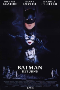 Episode 64 - Batman Returns