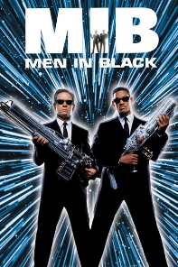 Episode 66 - Men in Black