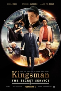 Episode 67 - Kingsman: The Secret Service