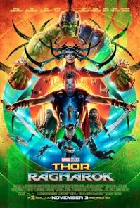 Episode 76 - Thor: Ragnarok