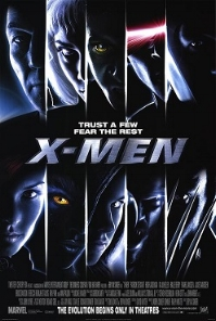 Episode 77 - X-Men