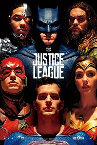 Episode 78 - Justice League