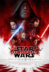 Episode 82 - Star Wars: The Last Jedi