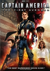Episode 87 - Captain America: The First Avenger