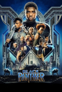 Episode 88 - Black Panther
