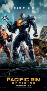 Episode 93 - Pacific Rim: Uprising
